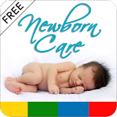 Newborn Care Guide - FREE