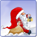 Swedish Christmas icon