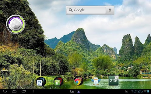 Nature HD Live Wallpaper- screenshot thumbnail