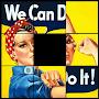 Vintage Posters Sliding Puzzle