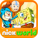 Nick World