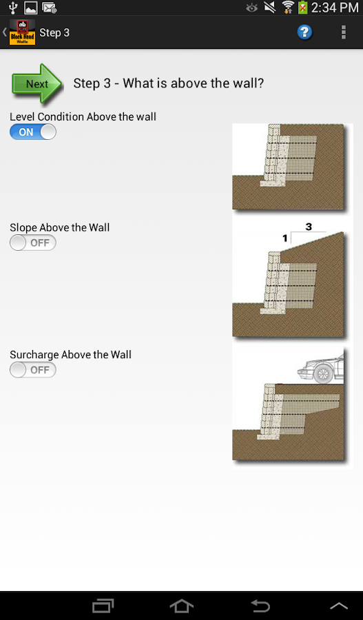 Retaining Walls By Allan Block- screenshot