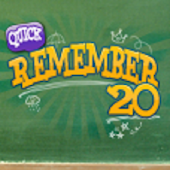 Quick Remember20 - 숫자 뒤집기
