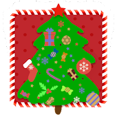 Christmas Greeting App .