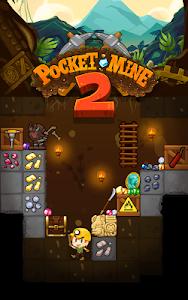Pocket Mine 2 3.8.1.0 (Mod Money)