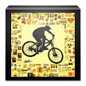 Bike Weight icon
