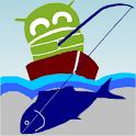釣魚日記 icon