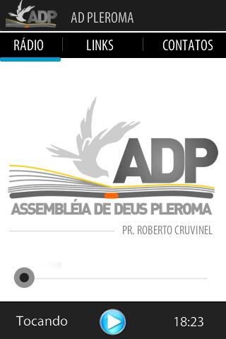 AD Pleroma