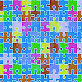 Jigsaw Puzzle game Wallpapers