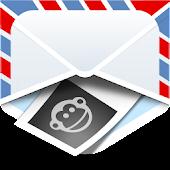 NoBizCard - Send Your Contact