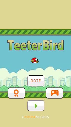 Teeter Bird