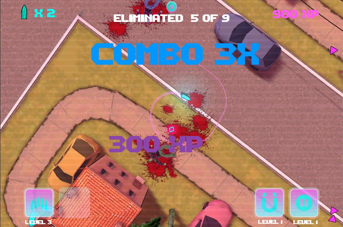 Deadly Bullet screenshot #9