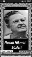 Screenshot of NAZIM HİKMET SÖZLERİ