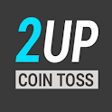 Two Up Coin Toss icon