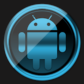 Icon Pack - Platinum ICS