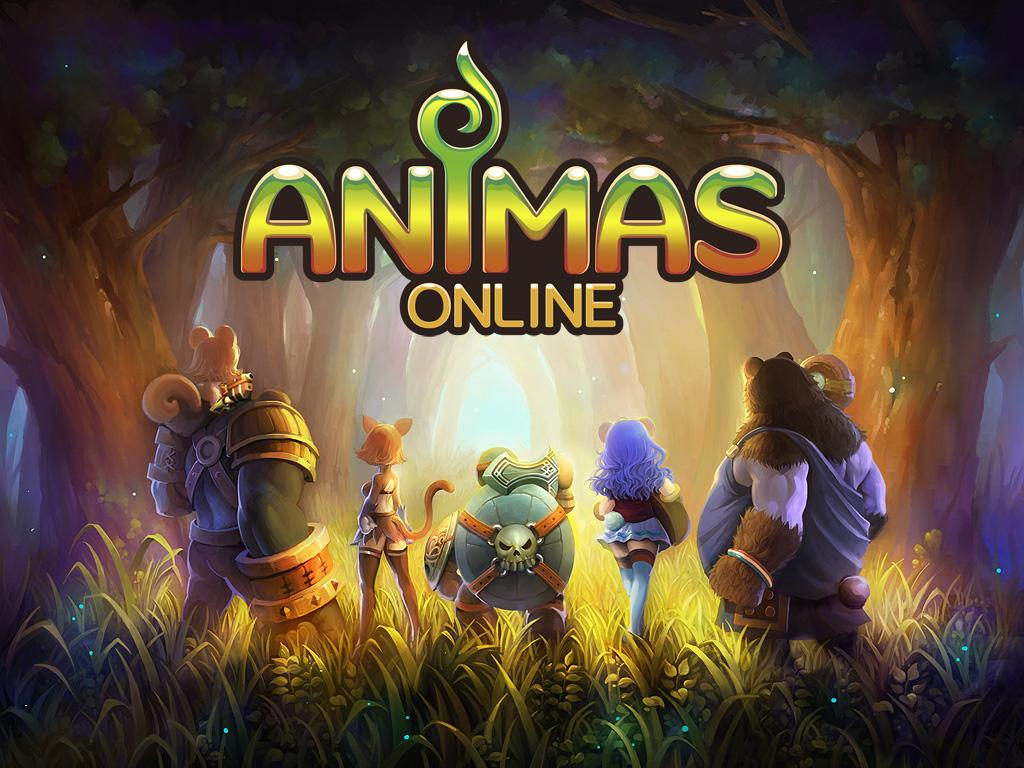 Animas Online - screenshot