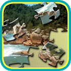 Big South Fork Jigsaw icon