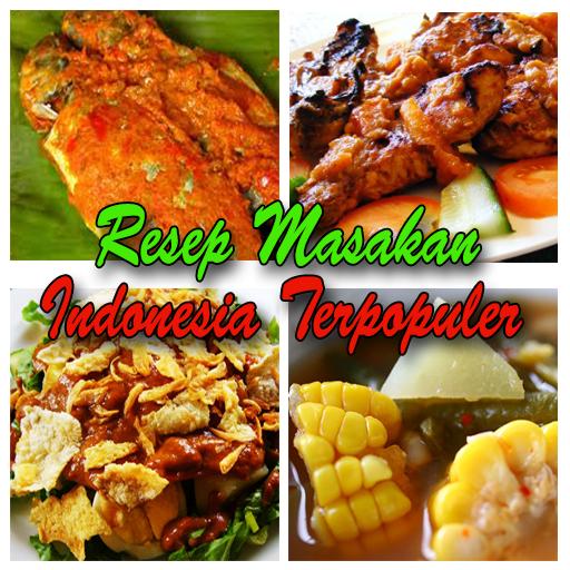 Resep Indonesia Populer