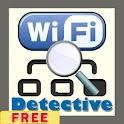 Detective Usuarios WIFI icon