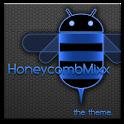 ADW Theme Honeycomb Mixx logo