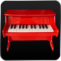 Toy Piano icon