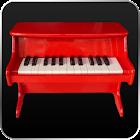 Toy Piano icon
