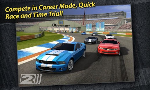 Real Racing  2- screenshot thumbnail