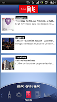 Screenshot of Lille
