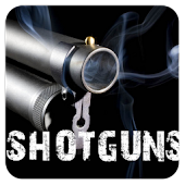 Weapons - Shotguns