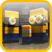 Minion Cute Game