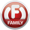 FilmOn Fam TV Chromecast DLNA icon