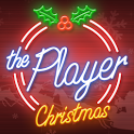 The Player : Christmas icon