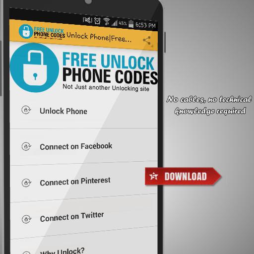 Unlock At&t Android Phone Free