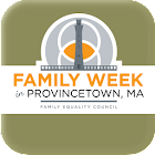 Family Week in Provincetown icon