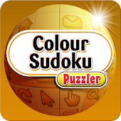Colour Sudoku Puzzler