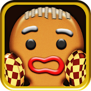 Game Gingerbread Run APK for Windows Phone