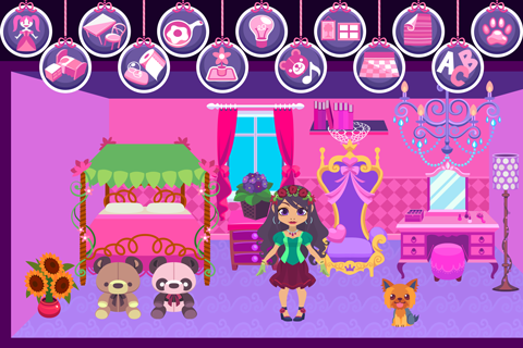 My Princess Castle - Doll and Home Decoration Game  screenshots EasyGameCheats.pro 1