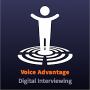 Voice Advantage Interview 1.7.7 Icon