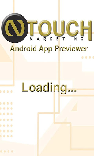 N-Touch Marketing App Preview