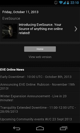 EveSource
