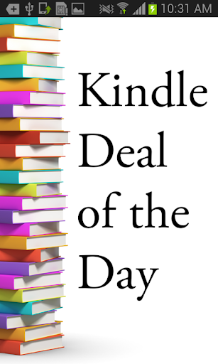 Kindle Deal of the Day Canada