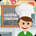 Recetas Caseras icon