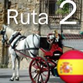Coche Caballos Ruta 2