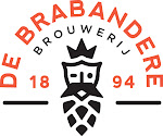 Logo of De Brabandere 1894 Barrel Aged Belgian Ale 120 Edition