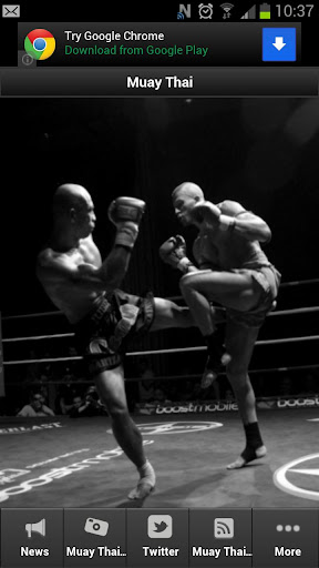 Muay Thai Revealed