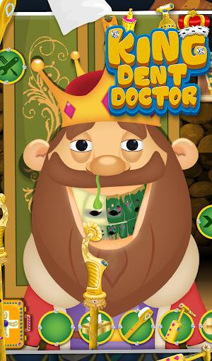 キングデントドクター - 子供のゲーム