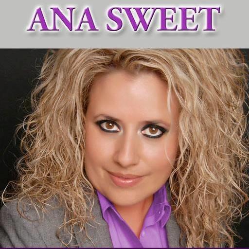 Pastor Ana Sweet