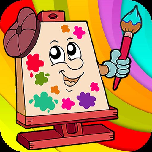 儿童图画书趣 家庭片 LOGO-阿達玩APP