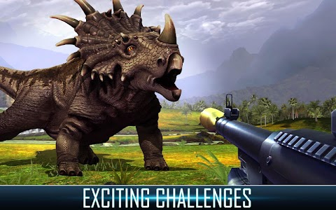 DINO HUNTER: DEADLY SHORES v1.2.0