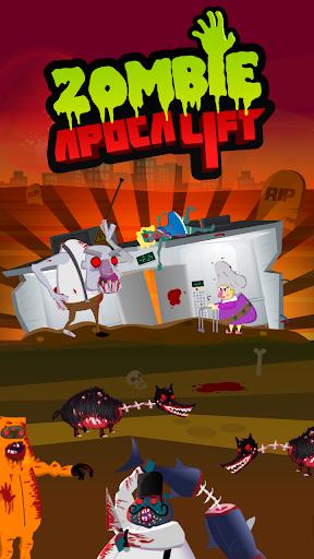Zombie Apocalift